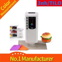 Buy cheap 3nh Nr60cp Cheap Colorimeter Color Analyzer Equal to Cr-10 Plus Colorimeter from wholesalers