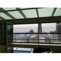 Buy cheap Fashionable decorative motorized fly resistance retractable window screen product