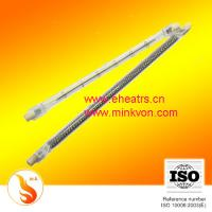 Buy cheap Carbon Fiber Infrared Quartz Heat Element product