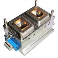 Buy cheap High-precision S136 Injection Molding Mold for plastic product product