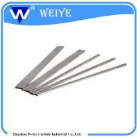 Buy cheap High Strength Tungsten Carbide Strips Good Welding Performance Long Service Life product