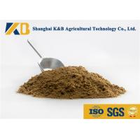 Buy cheap Higher productivity For Layers Pure Fish Meal of Better disease resistance product