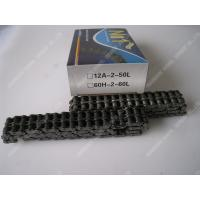Buy cheap Precision Roller Chain 12A-2-50L  SS Brand Super Strong  With Anti-rust Oil Short Pitch product