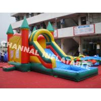Buy cheap Water Slide (Inflatable Water Slide) (JAC093) product