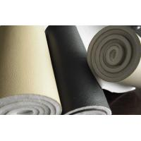 China Eco Safe Self Adhesive Foam PVC Sheet for House Decoration /  Building Material on sale