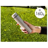 Buy cheap 7 Ounce 45mmx196mm Stainless Steel 200ml Thermos Flask product