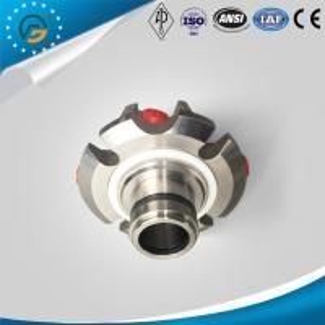 Buy cheap Single Cartridge Mechanical Seal John Crane 5615 Seal Replacement OEM / ODM product