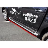 Buy cheap ISUZU Pick Up D-MAX 2012 2016 Auto Accessories OE Style Side Step Bars from wholesalers