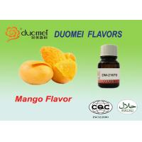 Buy cheap True Mango Flavour Essence Flavouring Agents Colorless To Light Yellow product