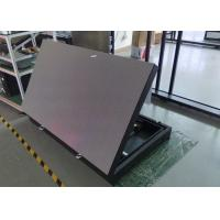 Buy quality 8 MM Outdoor Front Service SMD LED Display Billboard, SMD Outdoor P8 Led Display at wholesale prices