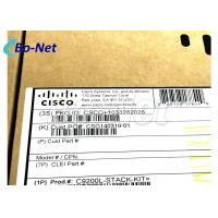 Buy cheap Expansion Module C9200L- STACK - KIT Cisco Switch Console Cable product