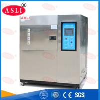 2 Zone Thermal Shock Test Chmaber With High Low Temperature for sale