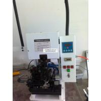 Buy cheap Semi-auto side feed stripping and crimping machine (WPM-2008A2) product