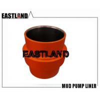 Buy cheap EWS446/440 Triplex Piston Pump Fluid End Liner from China product