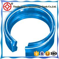 Buy cheap Rod seal for hydraulic cylinder for high-pressure applications and extreme pressure peaks. product