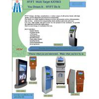 Buy cheap kiosksysteme/ kiosk terminals product