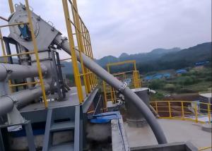 Buy cheap Solid Material SS316 Pipe Chain Conveyor With Motor Reducer product