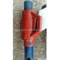 Buy cheap Telescopic Brace for Supporting and Aligning Wall Formwork Systems from wholesalers
