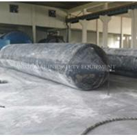 China marine rubber boat air bags for ship launching and lifting on sale
