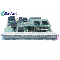 Buy cheap WS-X6748-SFP Catalyst 6500 48 Port GE SFP Switch Module product