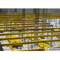 Buy cheap Timber Beam H20 Slab Formwork Systems Universal For Slab Concreting product