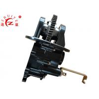 Buy cheap 800 W Electric Motor Auto Rickshaw Gearbox Reducer With Two Speed For Passenger and Cargo Tricycle product