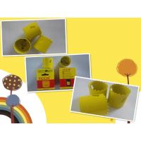 Buy cheap Yellow Color 40mm M42 Bimetal Hole Saw Cutting Depth 32mm product