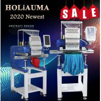 Buy cheap High speed cnc USB design computerized quilting mattress one head embroidery machine from wholesalers