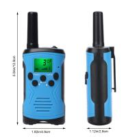 Buy cheap Long distance 3-5km for children outdoor funny clear talk handheld pocket mini from wholesalers