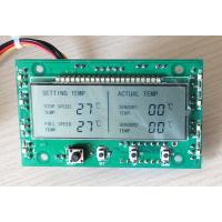 Temperature Controller For Computer Servers