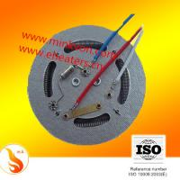 Buy cheap electric heating device ( mica heater basis) for popcorn maker and snack food product