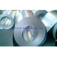 Buy cheap Corrugated Panels Hot Dipped Galvanized Steel Coil / Zinc Coated Sheet BS1387-1985 product