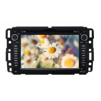 Buy cheap Auto DVD GPS Multimedia Navigation System 3G Radio with Bluetooth product