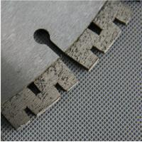 """diamond saw blades for granite- """"w"""" tooth"""