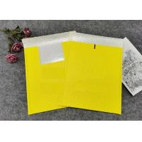 Buy cheap Custom Printed Padded Mailing Envelopes Eco - Friendly Bubble Wrap Mailers product