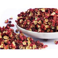 China Chinese Numb Spices Natural Spices For Cooking Dried Sichuan Pepper Seed for sale