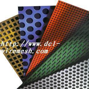 Buy cheap Hole Mesh Sheet, Perforated Mesh Sheet, Punching Mesh product