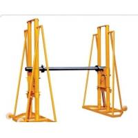 Buy quality Cable Stand with Hydraulic Jacks at wholesale prices