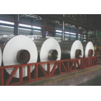 Buy cheap Alloy 4343 / 3003 + 0.5% Cu / 5005 Aluminum Heat Transfer Sheets Moderate Strength product