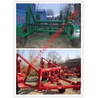 Buy cheap Drum Trailer,best quality , Best quality cable trailer product