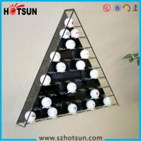 Buy cheap acrylic golf club display stand for golf product