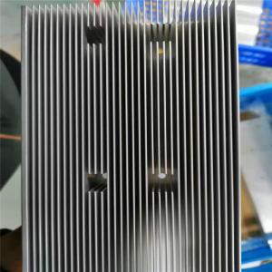 Buy cheap Aluminum Extrusion Heatsink For Power Electronics product