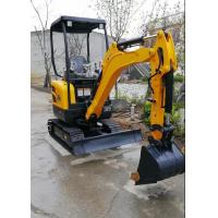 Buy cheap China best price for hydraulic joystick pilot operating kubota type excavator digger for sale product