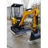 Buy cheap China best price for hydraulic joystick pilot operating kubota type excavator from wholesalers