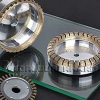 Buy cheap Metal Bond Diamond Cup Wheel lucy.wu@moresuperhard.com product