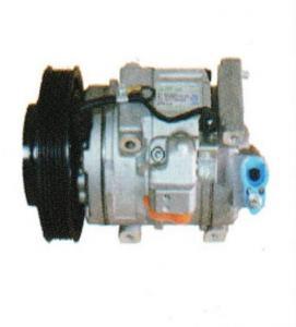 Buy cheap ALA 20223 HONDA AC COMPRESSOR Accord-3.5L AC COMPRESSOR 10SR15C AC COMPRESSOR 447260-6951 A/C Compressor product