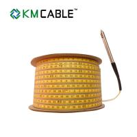 Buy cheap Flat Water Level Measuring Tape Wear Resistant with Tinned copper wire conductor from wholesalers