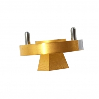 500 GHz High Gain Microwave 20dB Waveguide Horn Antenna for sale