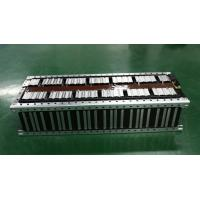 Quality RoHS Electric Car Battery VDA Standard Battery Module 58.4V 64Ah Good Safety for sale
