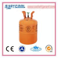 Buy cheap 11.3kg/25lb Refrigerant Gas R407C Disposable Cylinder For Sale product